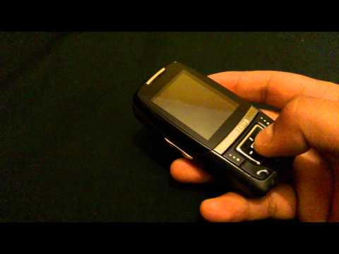 Samsung D600 Mobile Phone (Review)