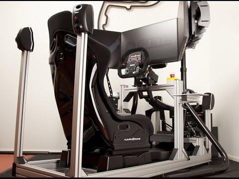 iRacing V8 Supercar Simulator