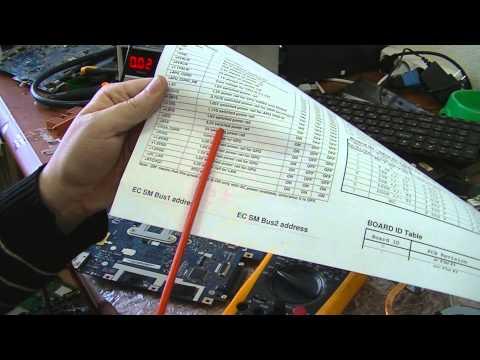 Ремонт ноутбука Acer 5250