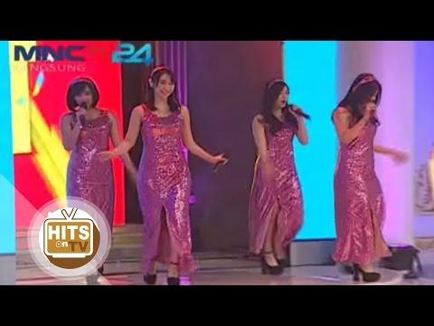 JKT48 - Halloween Night (Dangdut ver.) [Cecepu MNCTV]