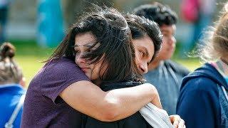 Estimated 8-10 dead in Sante Fe, Texas, school shooting [2018 Report]