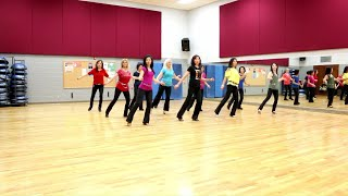 Vaiven - Line Dance (Dance & Teach in English & )