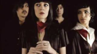 Watch Ladytron The Way That I Found You video