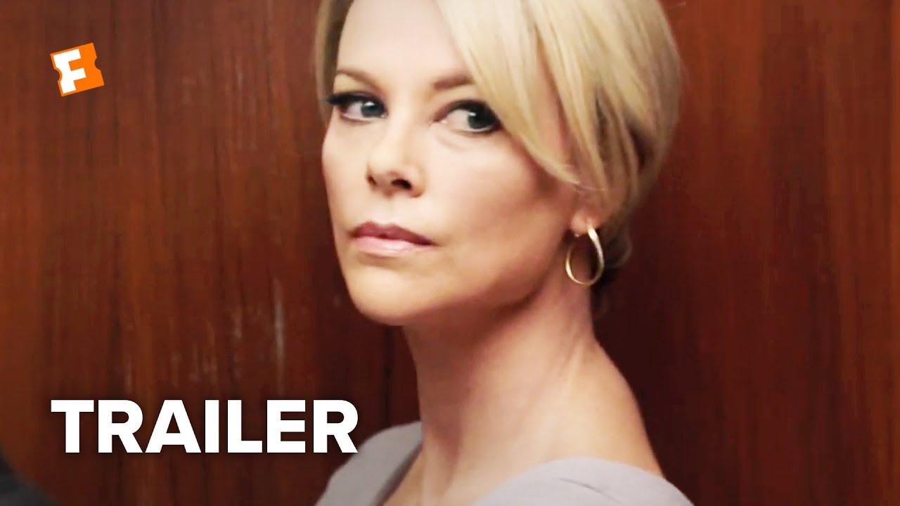 Bombshell Teaser Trailer 2019