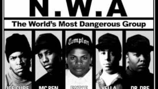Repeat youtube video NWA - Fuk Da Police