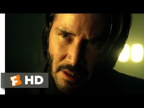 John Wick (6/10) Movie CLIP - I'm Back (2014) HD