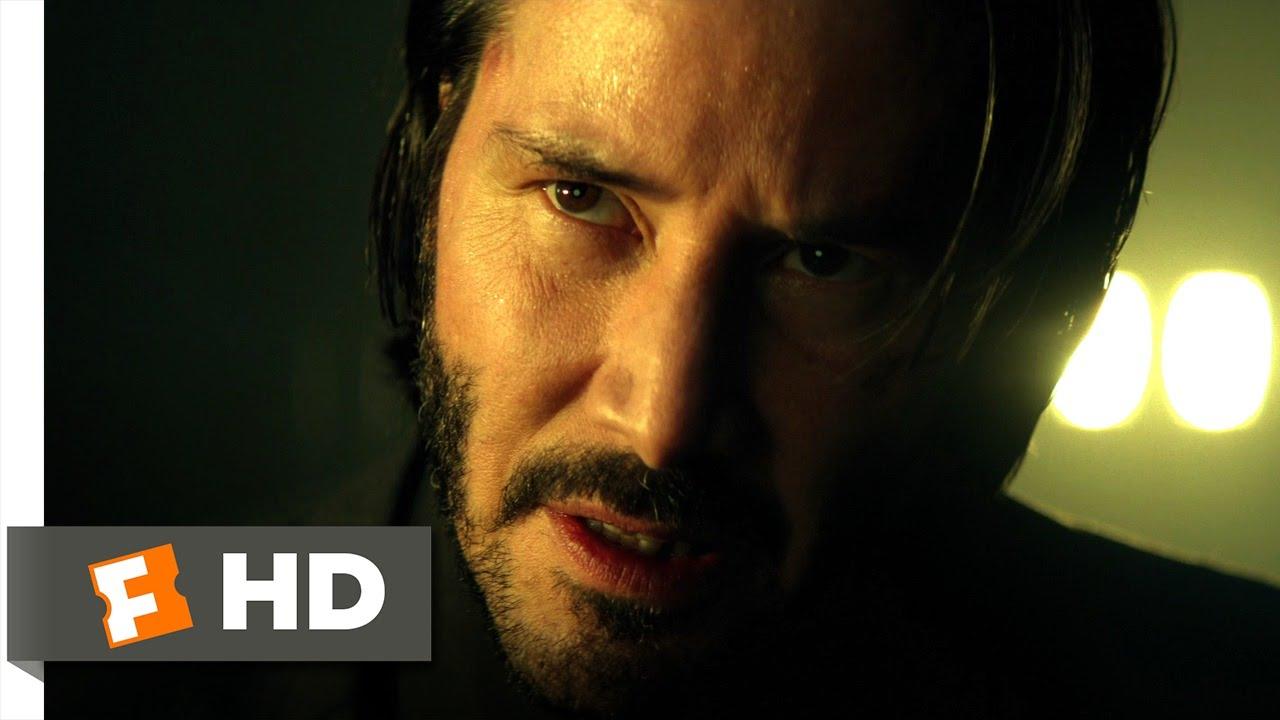 Download John Wick (6/10) Movie CLIP - I'm Back (2014) HD