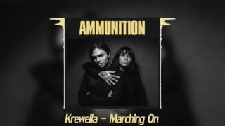 Krewella Marching On Original Mix