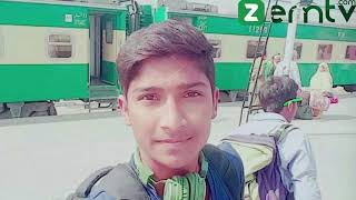 Muhammad Hasnain Cricketer Biography | Very Interesting Story