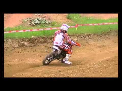 EK Culitzsch: 1st Race 85