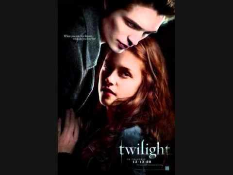 5) Spotlight (Twilight Mix)-Mutemath-Twilight Soundtrack