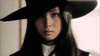 梶 芽衣子 Мэико Кадзи  -  легенда японских 70-х