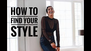 How To Find Your Personal Style - The Slow Fashion Way