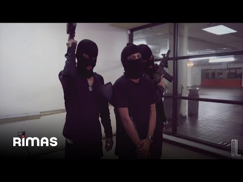 Te Robo Remix (Official Video) Behind The Scenes