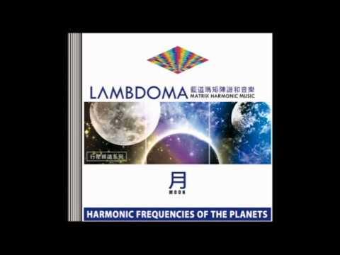 藍道瑪-月頻譜音樂 試聽版 - YouTube