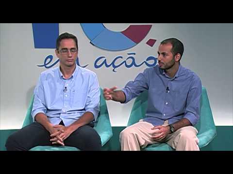 Entrevista Associação Se7e