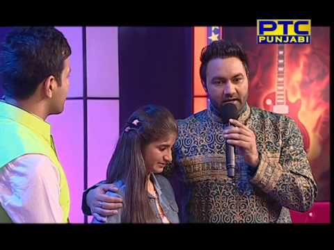 Voice Of Punjab Chhota Champ | Contestant Loveleen Kaur | Episode 18 | Prelims 12