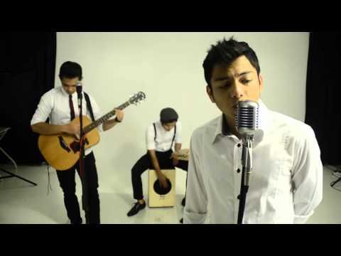 Syahiran - Biarkan Aku (acoustic version)