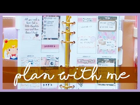 Plan With Me ✦ Cocoa