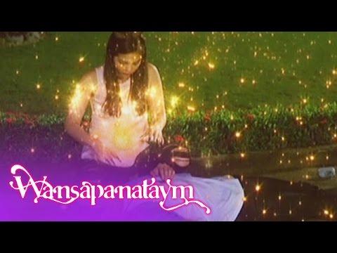 Wansapanataym: The curse is lifted