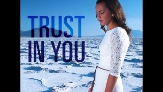 Trust in You - Cover by Layla Mackey - 13 years old - Lauren Daigle