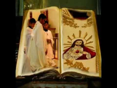 Father Ian Sacerdotal Anniversary  !