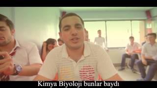 LYS Gençliği - La Yine Sınav - Okuyom Ben Ya