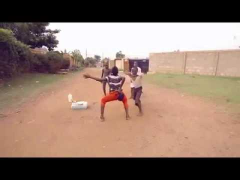 Jesus King of all Kings (Ghetto boys Dance) Dan Dan