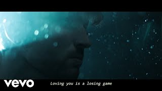 Duncan Laurence - Arcade (Loving You Is A Losing Game) (Lyric Video) ft. FLETCHER