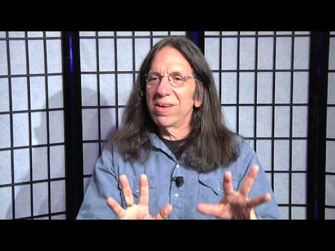 Bruce Katz interview with Art Tipaldi  pt 1