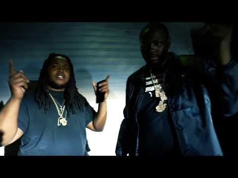 Nook feat. Peezy - That's Crazy (Official Music Video)