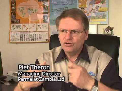 Zambia Business Video