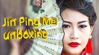 Video Jin Ping Mei - Unboxing download MP3, 3GP, MP4, WEBM, AVI, FLV Juli 2018