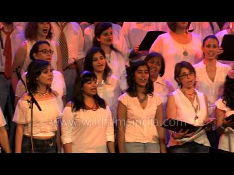 Josh Groban - You Raise Me Up (cover) by The Capital City Minstrels