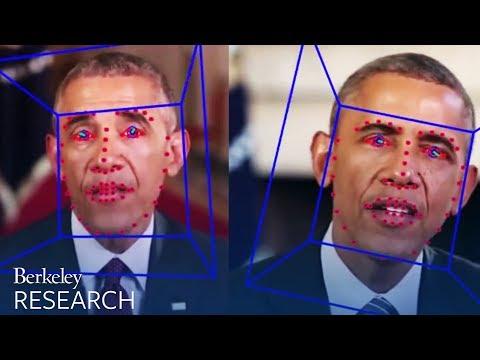 New technique for detecting deepfake videos