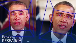 New technique for detecting deepfake videos
