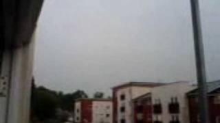 Thunderstorm In Ipswich 2