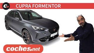 Cupra FORMENTOR 2020 | Primer vistazo / Walkaround / Review en español | coches.net