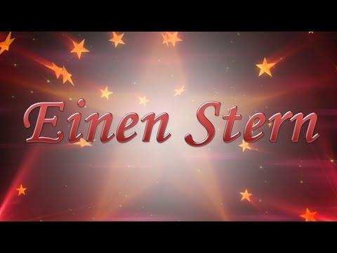 Einen Stern (Der Deinen Namen Trägt) | DJ Ötzi feat. Nic P. | Instrumental Cover