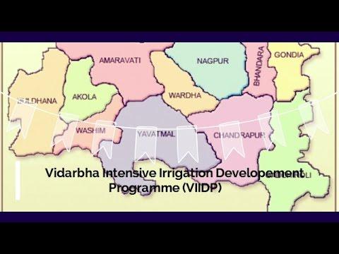 Vidarbha Intensive Irrigation Development Programme (VIIDP)