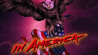 Cover images 1000volts (Redman x Jayceeoh) - In America (ft. Lit Lords)
