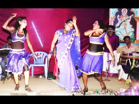 Nattupura Themmangu Adal Padal Tamil New Gramiya Adal Padal Kalai Nigalchi PART 22