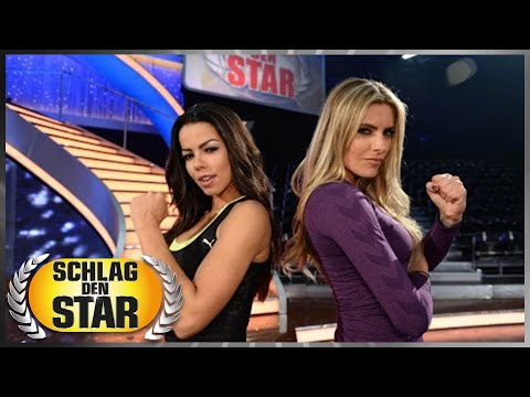 Die Highlights Sophia Thomalla Vs Fernanda Brandao