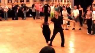 MISHEHU OHEV OTACH dance only