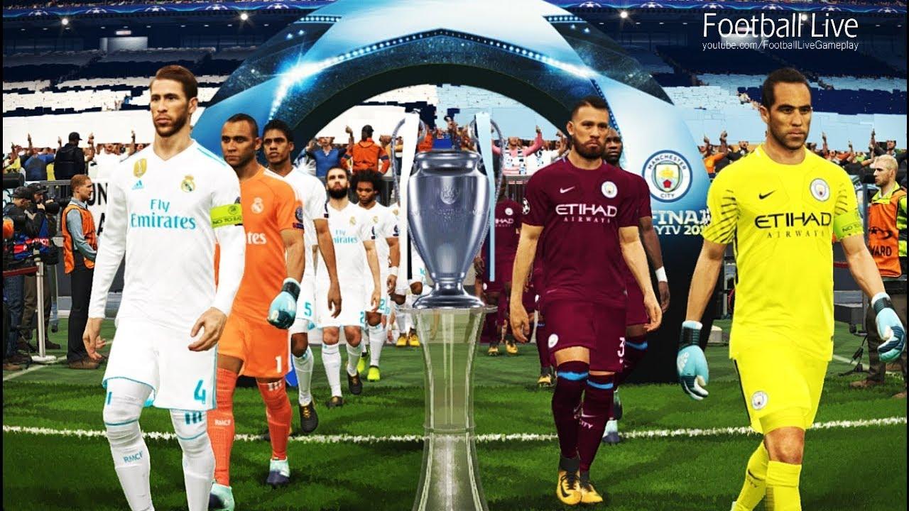 Champions League Spiele Heute