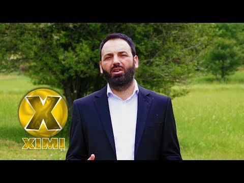 Adem Ramadani - Allahu Ekber Kebira (Ft. Adnani Bekimi Ylberi) 2017