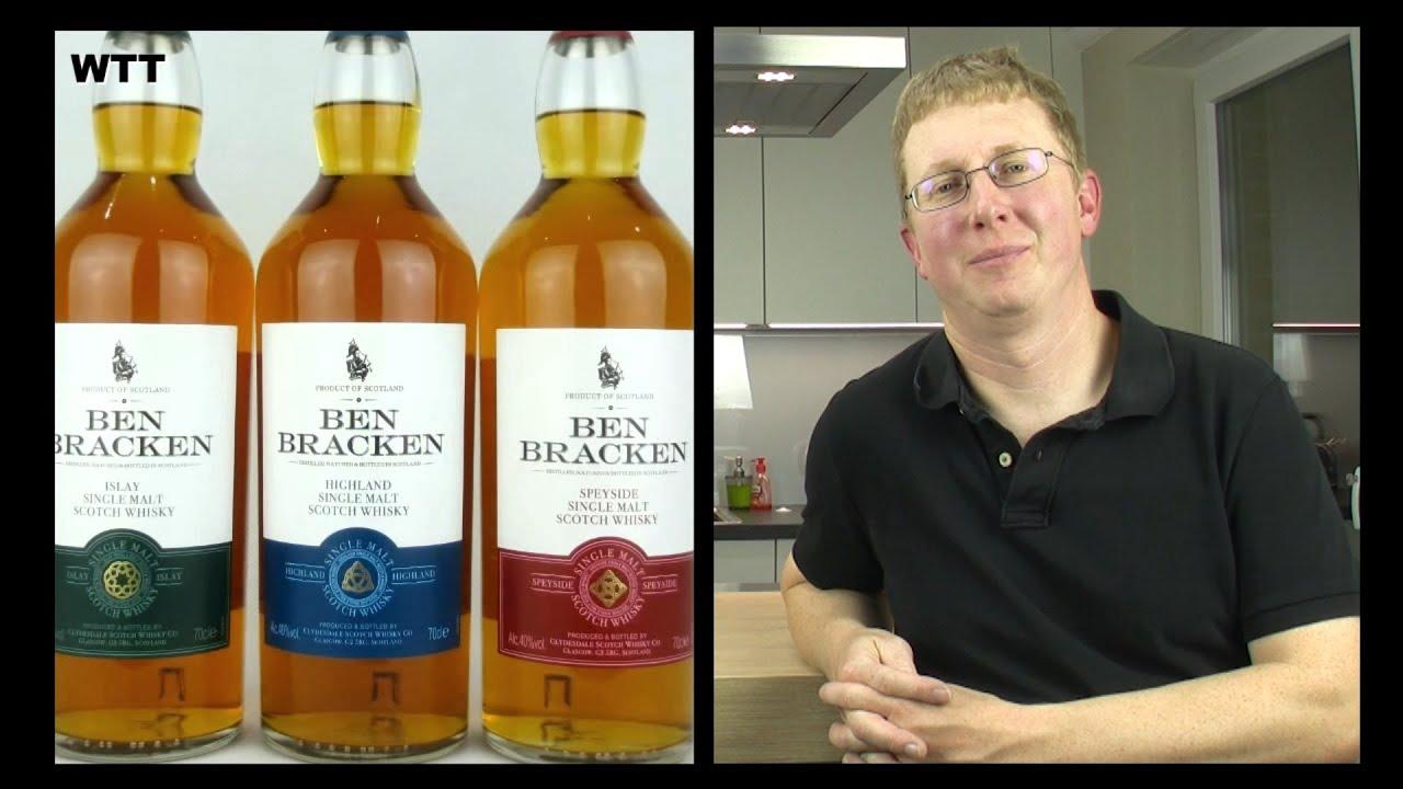 Ben Bracken - NAS - Speyside - Highland - Islay ( Lidl ) - YouTube d2523a9613