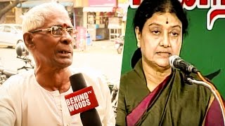 Chinnamma Sasikala as Tamil Nadu Chief Minister? - Chennai says | DC 02
