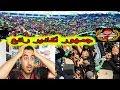 فيديو رائع لجمهور حسنية أكادير في أجمل أغنية بكلمات موزونة و معبرة