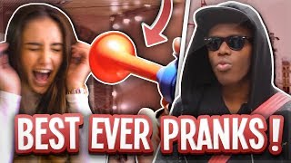 SIDEMEN BEST EVER PRANKS! 2